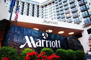 Jobs in Marriott International Inc