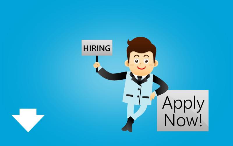 Sales Coordinator Vacancy