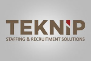 Jobs in TEKNIP