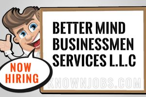 Better Mind Businessmen Services LLC